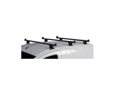 Dachträger Menabo Tema inkl EBA Stahl für Nissan NV 200  NEU kpl