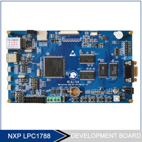 WB-Hummer NXP LPC1788 development board +7 inch(Landtiger RASPBERRY PI//ARDUINO