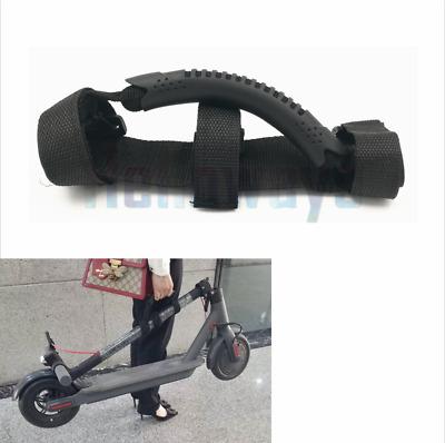 Scooter Skateboard Hand Carrying Handle Strap Belt Webbing Fit Xiaomi Mijia M365
