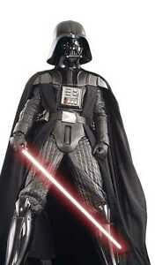 NWT-Star-Wars-Darth-Vader-Leather-Jacket-Costume-Cosplay