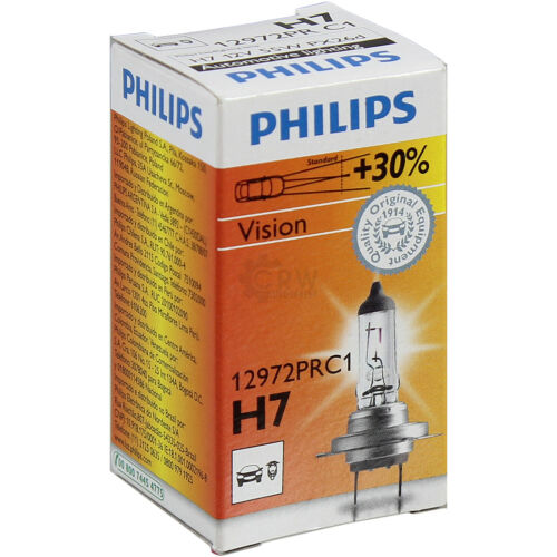 Philips A91 Headlight Right For VW Touar 7LA 7L6 7L7 with Motor Incl