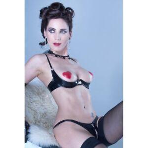Soutien-gorge-sexy-en-vinyle-reference-Annabelle-de-Patrice-Catanzaro