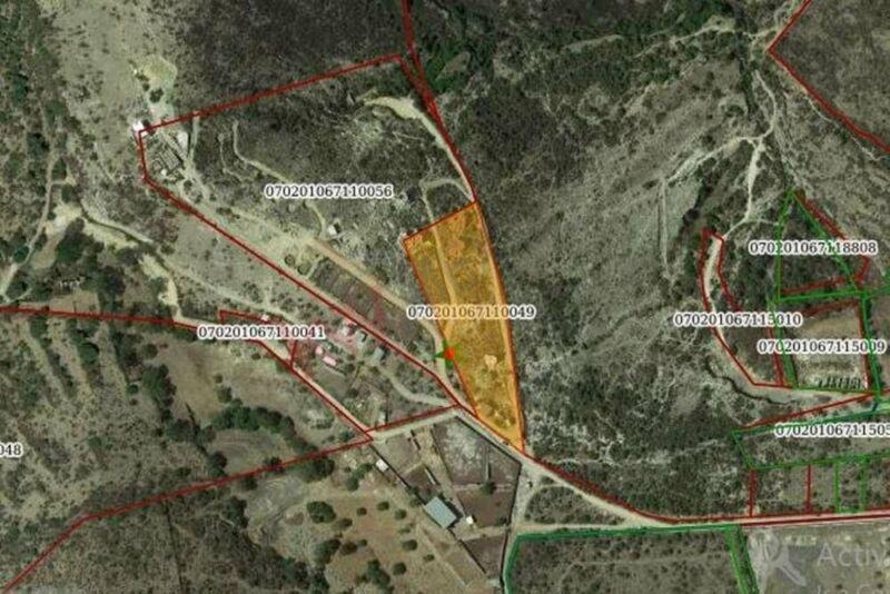 Terreno en venta, Desarrollo El Camino de la Luz, Peña de Bernal, Qro.