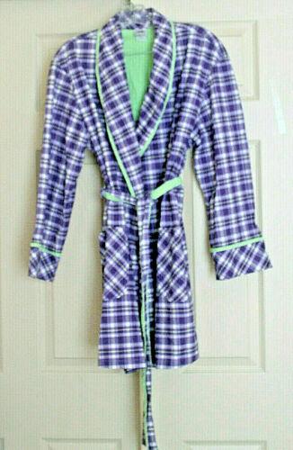 A R Iluson Ahea Comfortable Unisex Cotton Robe Che