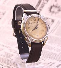URAL 1950's RARE Vintage Soviet USSR legendary mechanical wrist watch 15 Jewels