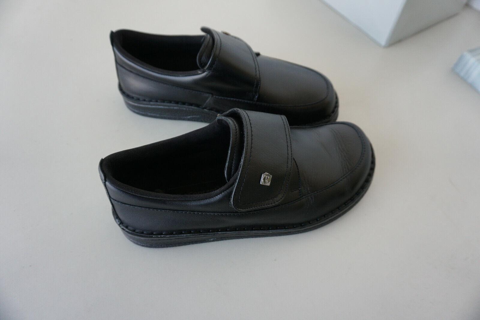 mehr bestellen Men GLOBO Orthopädische Schuhe Halbschuhe