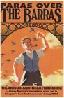 Paras Over the Barras by James Barclay (Paperback, 1995)