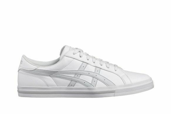 ASICS Classic Tempo Mens White Glacier Grey Sneakers shoes H6Z2Y.0196 Size