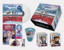 Frozen 2 Premium Pop - Frozen 2 Premium Pop Box [New Vinyl LP]