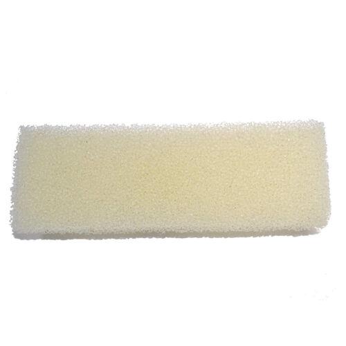 EGB41S-1GFT1052 Replacement 4-Pack Aquarium Foam Filter Block for Fluval A222