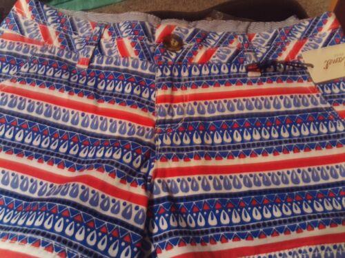 5 Marocchino Pantaloncini Flat Fron Short 480004713135 Red Size Bianco Americana Blu Camel Junior qgS6ctA