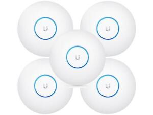 Ubiquiti Networks UAP-AC-PRO-5-US Wireless Indoor / Outdoor 802.11ac PRO Access