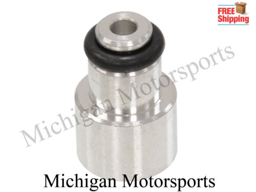 Shorty Truck 4.8 5.3 6.0 INJ to LS1 LS6 Intake Fuel Injector Spacer Adapter