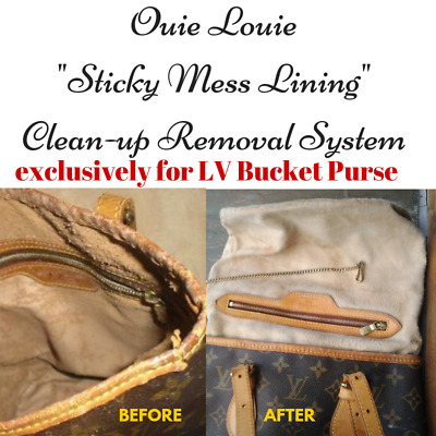Ouie Louie Sticky Mess Remover