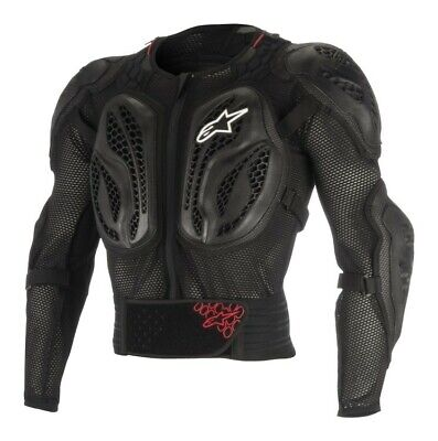 MX XTRM Bionic Body Armour  MX MOTOCROSS ENDURO DIRTBIKE QUAD CE APPROVED