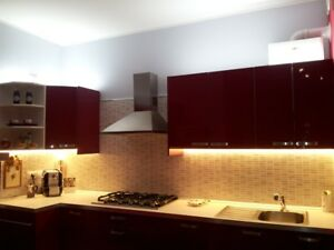 Beautiful Led Sottopensile Cucina Contemporary ...