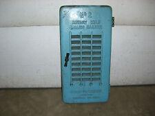 Kearney Amp Trecker Milwaukee Milling Machine Model 2 D Colum Door 2d A31