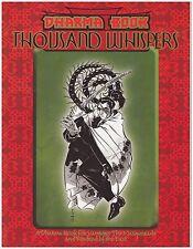 VAMPIRE THE MASQUERADE (DHARMA BOOK - THOUSAND WHISPERS) - WHITE WOLF WW2906