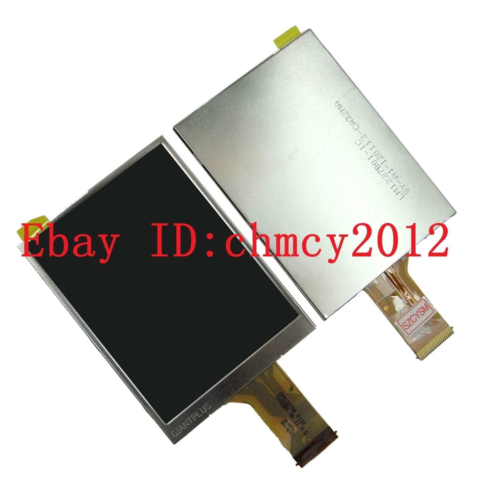 LCD Screen Display for Nikon Coolpix S3200 S3300 S3400 S3500 Digital Camera