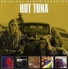 Hot Tuna - Original Album Classics [New CD] Germany - Import