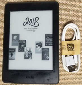 Amazon-Kindle-Paperwhite-3rd-7th-Generation-6in-WiFi-Black-eReader-w-Ads
