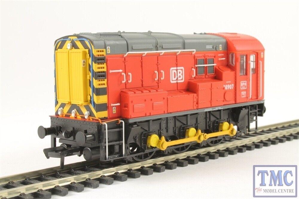 32-119 Bachmann OO Gauge Class 08 08907 DB Schenker