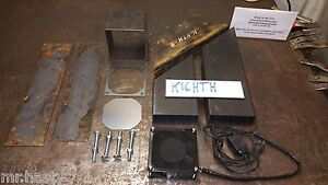 K16hth Fireback Fireplace Grate Heater Furnace Heat
