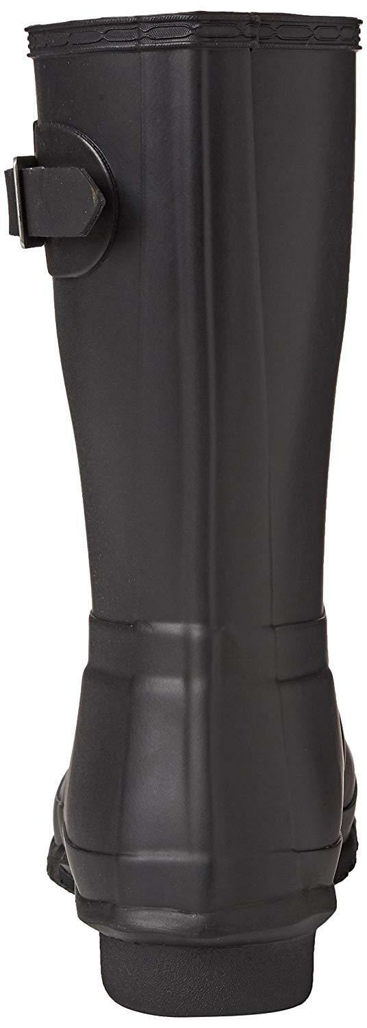 Hunter Women's Women's Women's Original Short Rain Boots d9af49