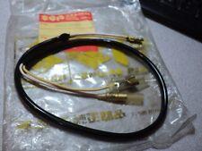 1971-77 SUZUKI TS50 TC125 TS TC 50 125 LEAD WIRE HEADLIGHT NOS OEM  36852-26000