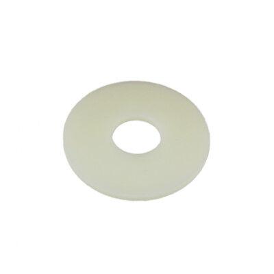 100 St/ück Gro/ße Unterlegscheiben 13 M12 DIN 9021 Polyamid PA