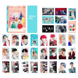 Photo-Card-KPOP-BTS-Bangtan-Boys-Album-LOVE-YOURSELF-Answer-Lomo-Card-PhotoCard