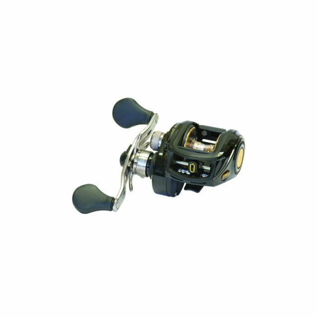 New Lew/'s BB1HZ Speed Spool RH Baitcast Reel 6.4:1 Lews BB1HZ