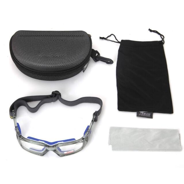f61ded5300b Goggles Sports Glasses Adjustable Elastic Wrap Eyewear For Soccer  Basketball etc