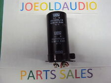 Sansui G5500 Filter Capacitor 50V 10,000UF. Tested. Parting Out Sansui G5500.