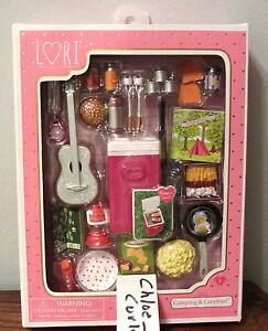 Image Is Loading Lori Doll Camping Amp Carefree Food Cooler Guitar