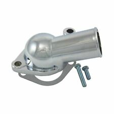 Big Small Block Chevy Chrome Zinc 15 Water Neck Thermostat Housing