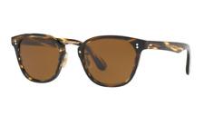 Oliver Peoples OV5369S Lerner 1627R5 Matte Black Carbon Grey 50mm Sunglasses