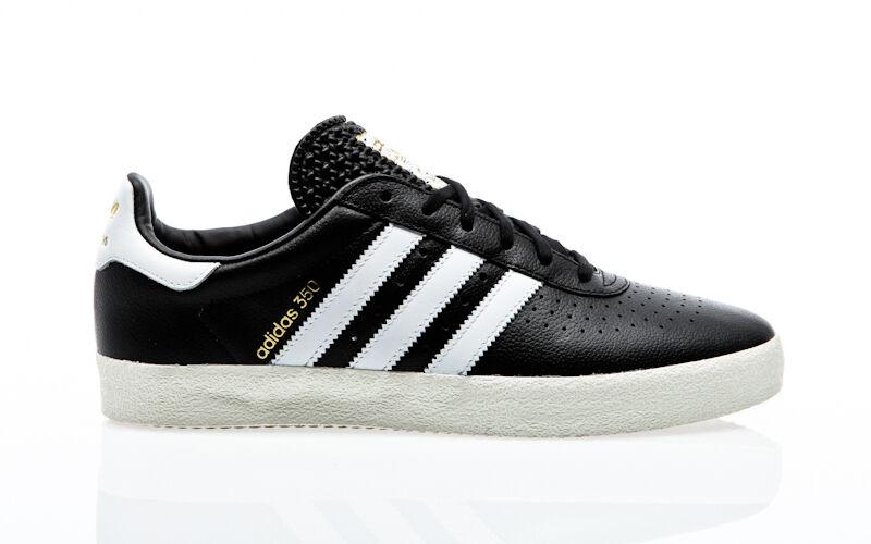 Adidas adidas adidas adidas 350 nere bianche oro s76213 Uomo scarpe da ginnastica uomo | Alta qualità ed economia  | Uomini/Donne Scarpa  f18f14