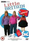 Little Britain Abroad Complete BBC Special 2006 DVD