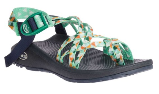 Chaco Z CLOUD X2 Speck Katydid Comfort Sandal Women's sizes 5-11 NIB