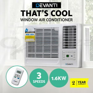 Devanti-1-6kW-Window-Wall-Box-Refrigerated-Air-Conditioner-Cooler-Cooling-Only