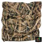 BROWNING QUIK-COVER MULTI HEAD GEAR BEANIE NECK GAITER SHADOW GRASS BLADES CAMO