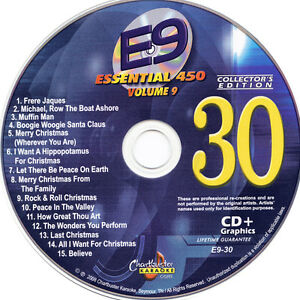 Karaoke Essential9 Collector039s Edition 30 Disc complete set New in sleeves - Rancho Cucamonga, California, United States - Karaoke Essential9 Collector039s Edition 30 Disc complete set New in sleeves - Rancho Cucamonga, California, United States