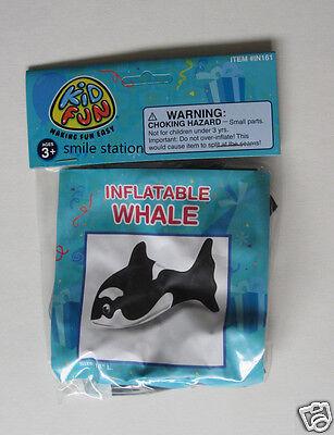 hand-stitched Killer whale wedding favour. Ideal gift birthday gift felt Killer Whale Handmade sitting decoration