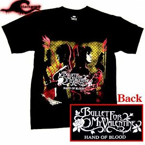 Bullet-For-My-Valentine-Hand-Of-Blood-Classic-Album-Cover-Band-T-Shirt