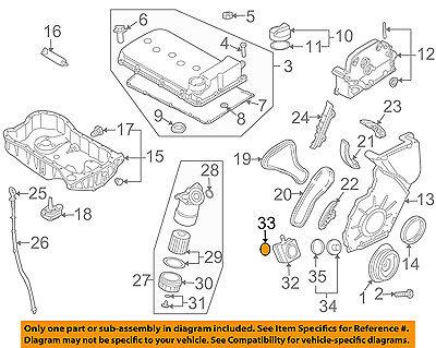 AUDI OEM 04-06 TT Quattro Engine Parts-Oil Cooler Gasket 028117070B | eBay | Audi Tt 2002 Engine Diagram |  | eBay