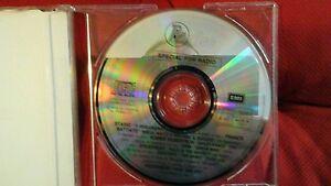 COMPILATION-PROMO-EMI-FOR-RADIO-STADIO-BATTIATO-RADIOHEAD-CD