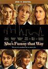 LN She's Funny That Way DVD Digital 2015