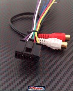 Radio Wiring Harnesses - m