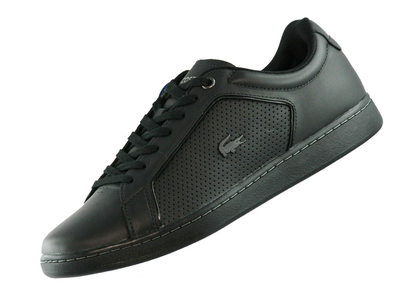 Lacoste Carnaby Carnaby Lacoste evo 317 negro 734spm006102h cortos 552a1d